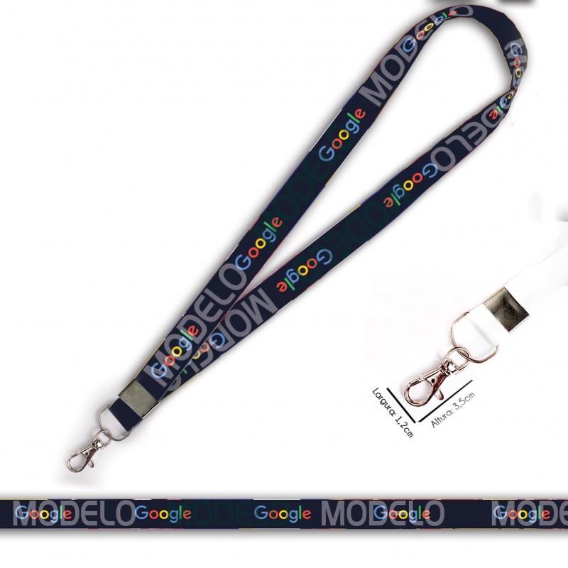 Cordão Google C0012P com Mosquete